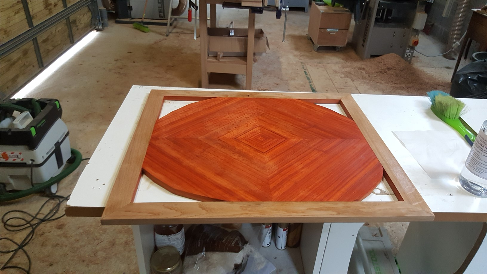Grabouille - Table basse