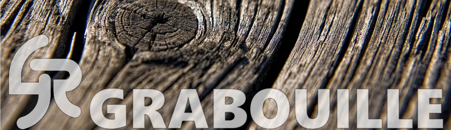 Grabouille – Artisan du bois